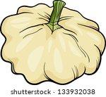 cartoon vector illustration of... | Shutterstock .eps vector #133932038