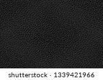 grey background leather texture ... | Shutterstock . vector #1339421966