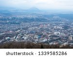 panorama of the city of... | Shutterstock . vector #1339585286