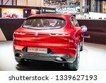 geneva  switzerland  march 05 ... | Shutterstock . vector #1339627193