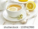 tea | Shutterstock . vector #133962980