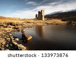 Ardvreck Castle In Sutherland ...