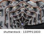 new york  ny   usa   march 15 ... | Shutterstock . vector #1339911833