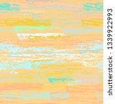 grunge stripes line. chalk...   Shutterstock .eps vector #1339922993