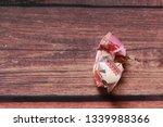 flat lay conceptual photo ... | Shutterstock . vector #1339988366
