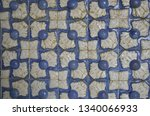 the ceiling and walls of the... | Shutterstock . vector #1340066933