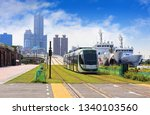 kaohsiung city   taiwan   july... | Shutterstock . vector #1340103560