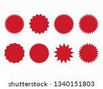 special offer sale tag ...   Shutterstock .eps vector #1340151803