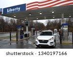 washington dc usa march 11 2019 ...   Shutterstock . vector #1340197166