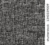distressed mesh texture.... | Shutterstock .eps vector #1340339009
