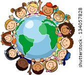 the world's children in a...