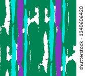seamless grunge stripes....   Shutterstock .eps vector #1340606420