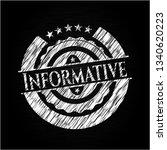 informative written with...   Shutterstock .eps vector #1340620223