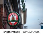ottawa  canada   november 12 ... | Shutterstock . vector #1340690936
