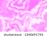 pale pink and white digital... | Shutterstock . vector #1340691743