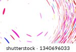 colourful simple abstract... | Shutterstock .eps vector #1340696033