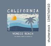 vector illustration on the...   Shutterstock .eps vector #1340760410
