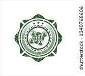 green social network icon...   Shutterstock .eps vector #1340768606