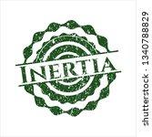 green inertia distress rubber...   Shutterstock .eps vector #1340788829