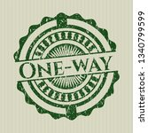 green one way rubber texture   Shutterstock .eps vector #1340799599