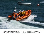 The Beaumaris Lifeboat ...