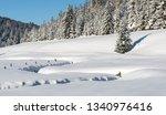 Winter Sumava  Horsk  Kvilda ...