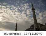 istanbul   turkey   09 january... | Shutterstock . vector #1341118040