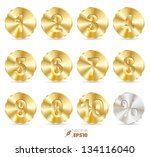 vector  business concepts with  ...   Shutterstock .eps vector #134116040