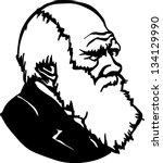 Charles Robert Darwin - an English naturalist and scientist