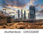 Grandiose Construction In Dubai ...