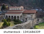veliko tarnovo  bulgaria   06... | Shutterstock . vector #1341686339