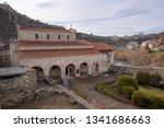 veliko tarnovo  bulgaria   06... | Shutterstock . vector #1341686663