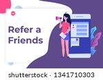 refer a friend  shout on...