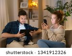 leisure  technology and... | Shutterstock . vector #1341912326