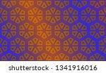 modern stylish texture....   Shutterstock .eps vector #1341916016