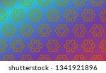 modern stylish texture....   Shutterstock .eps vector #1341921896