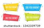 creative vector illustration of ... | Shutterstock .eps vector #1342339739
