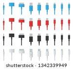 creative vector illustration of ... | Shutterstock .eps vector #1342339949