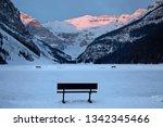 Ice Rink Lake Louise Chateau...
