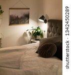 close to nature interior in...   Shutterstock . vector #1342450289