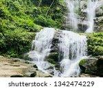 nature water beautiful   Shutterstock . vector #1342474229