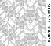seamless pattern. modern... | Shutterstock .eps vector #1342488560