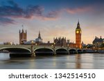 The Westminster Palace And The...