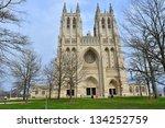 National Cathedral  Washington...