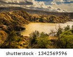 This Is Watson Lake In The...