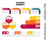 infographic elements   objects...