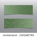 vector business horizontal... | Shutterstock .eps vector #1342682783