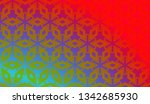 modern stylish texture....   Shutterstock .eps vector #1342685930