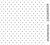 crosses simple minimalist... | Shutterstock .eps vector #1342690559