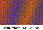 modern stylish texture....   Shutterstock .eps vector #1342693706